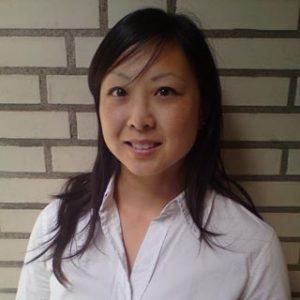Ceci Wong, Pediatric Chiropractor