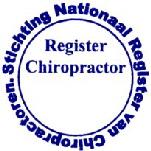 de Stichting het Nationaal Register van Chiropractoren